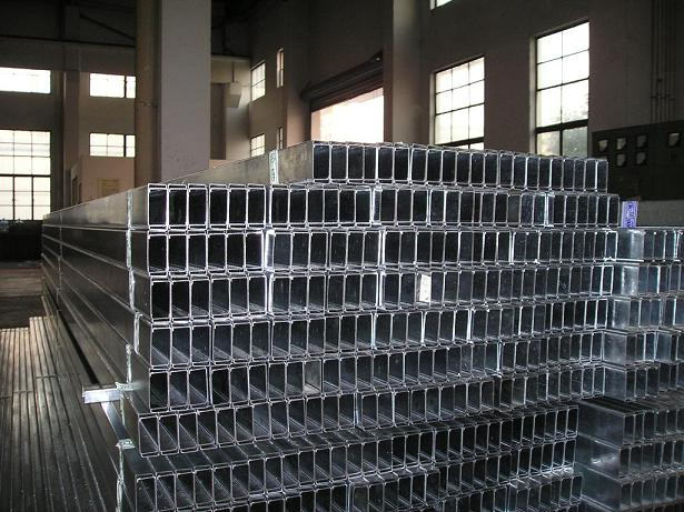 Metal Stud Partition Walls : Hurricane steel products
